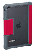STM Dux Case iPad Mini 1/2/3 - Red