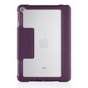 STM Dux Case iPad Mini 4 - Blackberry