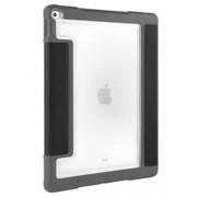 """STM Dux Plus Case iPad Pro 12.9"""" - Black"""