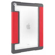 """STM Dux Plus Case iPad Pro 12.9"""" - Red"""