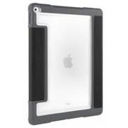 """STM Dux Plus Case iPad Pro 9.7"""" - Black"""