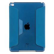 STM Studio Case iPad Mini 4 - Moroccan Blue