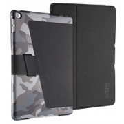 STM Skinny Pro Case iPad Air 2 - Black Camo