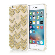 Incipio Design Isla Case iPhone 6+/6S+ Plus - Gold