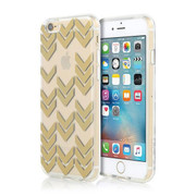 Incipio Design Isla Case iPhone 6/6S - Gold