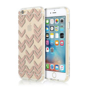 Incipio Design Isla Case iPhone 6/6S - Rose Gold