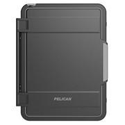 Pelican VAULT Case iPad Mini 4 - Black/Grey