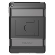 "Pelican VOYAGER Case iPad Air 2/Pro 9.7"" - Black/Grey"