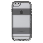 Pelican VOYAGER Case iPhone 6/6S - Clear/Grey