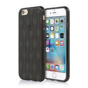 Incipio Design Case iPhone 6/6S - Arrow Black