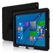 Incipio Capture Case Microsoft Surface Pro 3 - Black