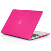 "Incipio Feather Case MacBook Pro 13"" Retina - Translucent Hot Pink"