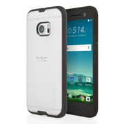 Incipio Octane Case HTC One M10 - Frost/Black