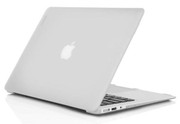 "Incipio Feather Case MacBook Air 13"" - Frost"