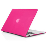 "Incipio Feather Case MacBook Air 13"" - Translucent Hot Pink"