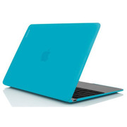 "Incipio Feather Case MacBook 12"" - Translucent Neon Blue"