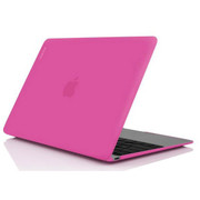 "Incipio Feather Case MacBook 12"" - Translucent Hot Pink"