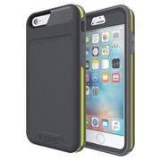 Incipio Performance Level 5 Case iPhone 6/6S - Grey/Yellow