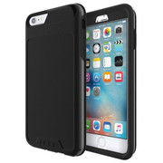 Incipio Performance Level 5 Case iPhone 6+/6S+ Plus - Black/Grey