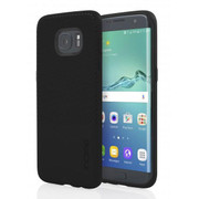Incipio Twill Block Case Samsung Galaxy S7 Edge - Black