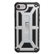 UAG Monarch Case iPhone 7+/6+/6S+ Plus - Platinum