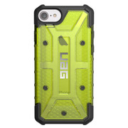 UAG Plasma Case iPhone 7/6/6S - Citron
