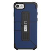 UAG Metropolis Folio Wallet Case iPhone 7/6/6S - Cobalt
