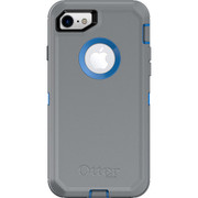 OtterBox Defender Case iPhone 7 - Blue/Grey