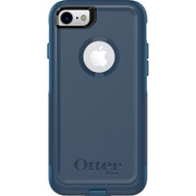 OtterBox Commuter Case iPhone 7 - Blazer Blue/Sea Blue