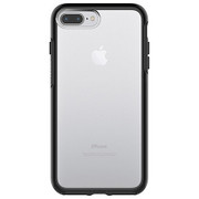 OtterBox Symmetry Clear Case iPhone 7+ Plus - Black Crystal