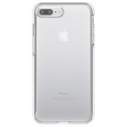 OtterBox Symmetry Clear Case iPhone 7+ Plus - Clear