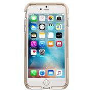 EFM Aspen D3O® Case Armour iPhone 7+ Plus - Crystal/Gold