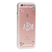Case-Mate Naked Tough Custom Case with Stickers iPhone 7/6/6S - Clear