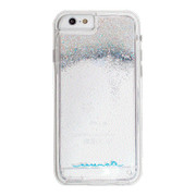 Case-Mate Naked Tough Waterfall Case iPhone 7/6/6S - Iridescent Diamond
