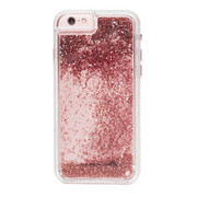 Case-Mate Naked Tough Waterfall Case iPhone 7/6/6S - Rose Gold
