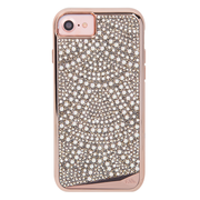 Case-Mate Brilliance Case iPhone 7/6/6S - Lace