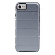 Case-Mate Tough Mag Case iPhone 7/6/6S - Titanium Grey/Black