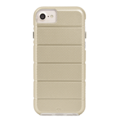 Case-Mate Tough Mag Case iPhone 7/6/6S - Gold/Clear