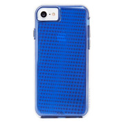 Case-Mate Tough Translucent Case iPhone 7/6/6S - Clear/Blue