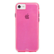 Case-Mate Tough Translucent Case iPhone 7/6/6S - Clear/Pink