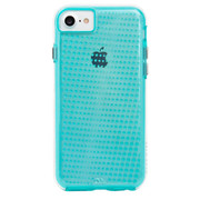 Case-Mate Tough Translucent Case iPhone 7/6/6S - Clear/Green