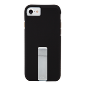 Case-Mate Tough Stand Case iPhone 7/6/6S - Black/Grey