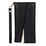 Case-Mate Wristlet Folio Wallet Case iPhone 7/6/6S - Black