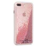 Case-Mate Waterfall Case iPhone 7+/6+/6S+ Plus - Rose Gold