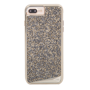 Case-Mate Brilliance Case iPhone 7+/6+/6S+ Plus - Champagne