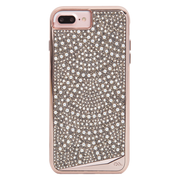 Case-Mate Brilliance Case iPhone 7+/6+/6S+ Plus - Lace