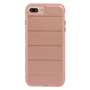 Case-Mate Tough Mag Case iPhone 7+/6+/6S+ Plus - Rose Gold/Clear