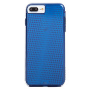 Case-Mate Tough Translucent Case iPhone 7+/6+/6S+ Plus - Clear/Blue