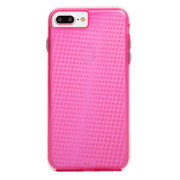 Case-Mate Tough Translucent Case iPhone 7+/6+/6S+ Plus - Clear/Pink