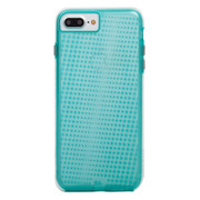 Case-Mate Tough Translucent Case iPhone 7+/6+/6S+ Plus - Clear/Green
